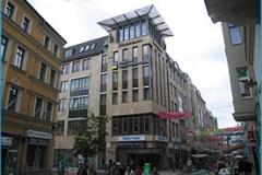 Ritterhaus Halle Foto 2