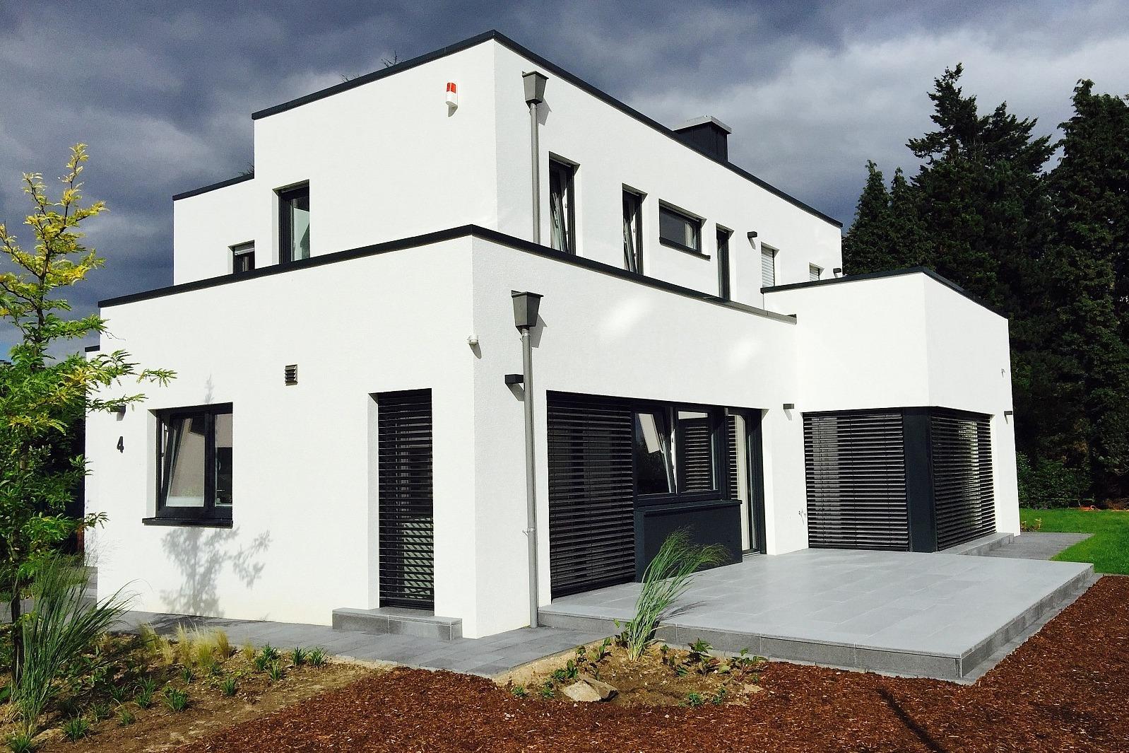sonnenweg krefeld architekturb ro neuhoff krefeld. Black Bedroom Furniture Sets. Home Design Ideas